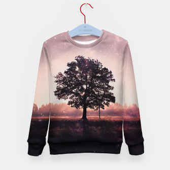 The Lonely Tree Kid's Sweater thumbnail image