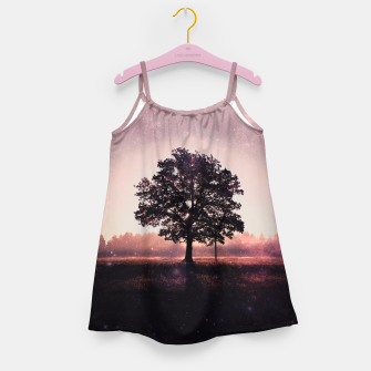 Thumbnail image of The Lonely Tree Girl's Dress, Live Heroes