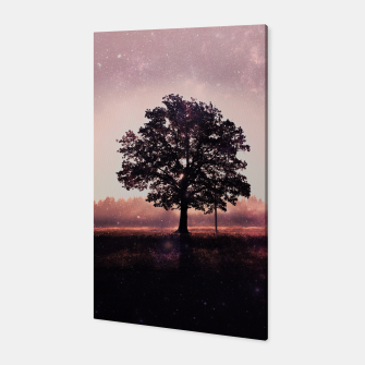 Thumbnail image of The Lonely Tree Canvas, Live Heroes