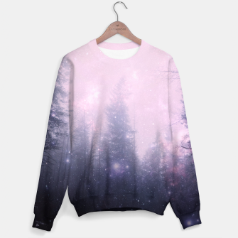 Misty Forest Sweater thumbnail image