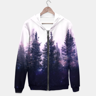 Thumbnail image of This Forest of Mine Hoodie, Live Heroes