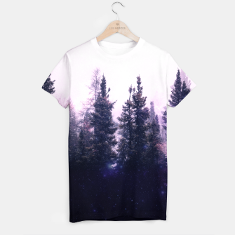 Thumbnail image of This Forest of Mine T-shirt, Live Heroes