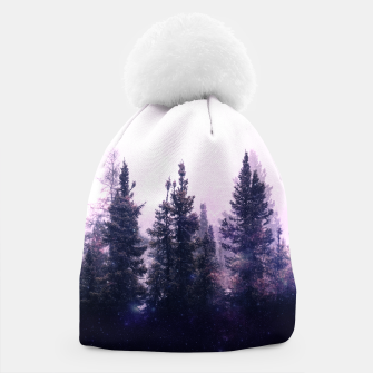 Thumbnail image of This Forest of Mine Beanie, Live Heroes