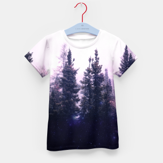 This Forest of Mine Kid's T-shirt thumbnail image