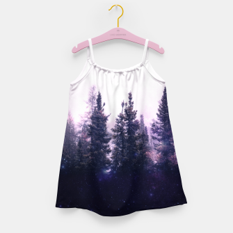 This Forest of Mine Girl's Dress thumbnail image