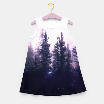 This Forest of Mine Girl's Summer Dress thumbnail image