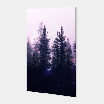 This Forest of Mine Canvas thumbnail image