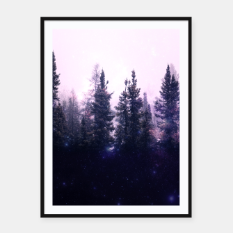 This Forest of Mine Framed poster thumbnail image