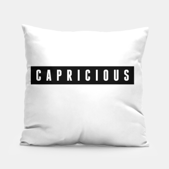Thumbnail image of Capricious Coussin, Live Heroes