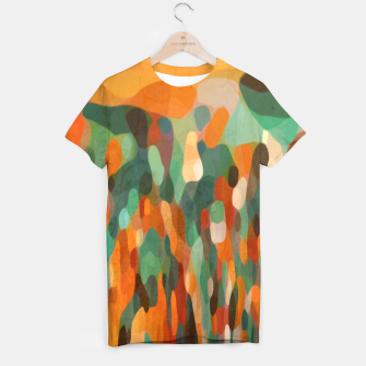 Thumbnail image of TROPICAL MEETING T-shirt, Live Heroes