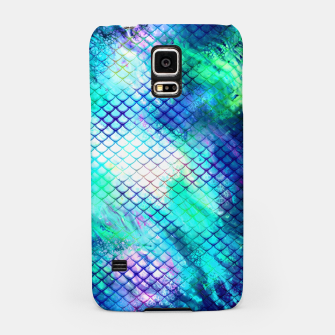 Thumbnail image of Medusa Scale Samsung Case, Live Heroes