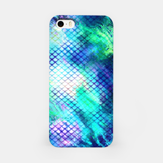 Thumbnail image of Medusa Scale iPhone Case, Live Heroes