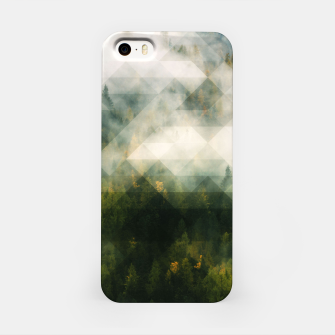 Thumbnail image of LowPoly Forest iPhone-Hülle, Live Heroes