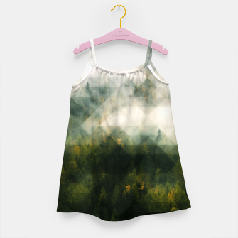 Thumbnail image of LowPoly Forest Mädchenkleid, Live Heroes