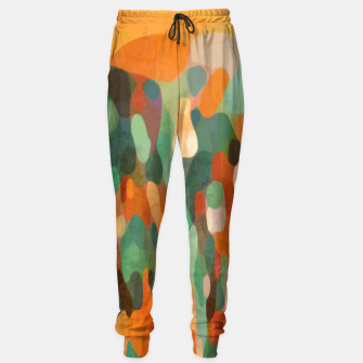 Miniatur TROPICAL MEETING Sweatpants, Live Heroes