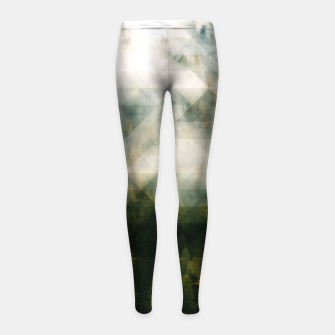 Thumbnail image of LowPoly Forest Kinder-Leggins, Live Heroes