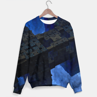 Thumbnail image of Stones Of Time Sweater, Live Heroes
