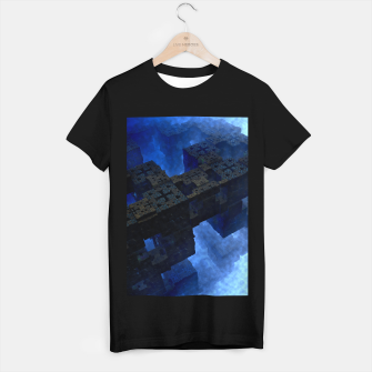 Thumbnail image of Stones Of Time T-shirt regular, Live Heroes