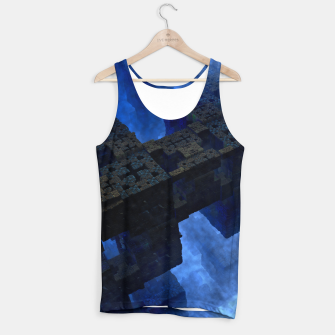 Thumbnail image of Stones Of Time Tank Top, Live Heroes