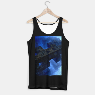 Thumbnail image of Stones Of Time Tank Top regular, Live Heroes