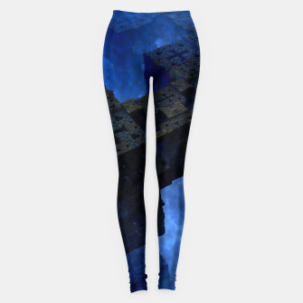 Thumbnail image of Stones Of Time Leggings, Live Heroes