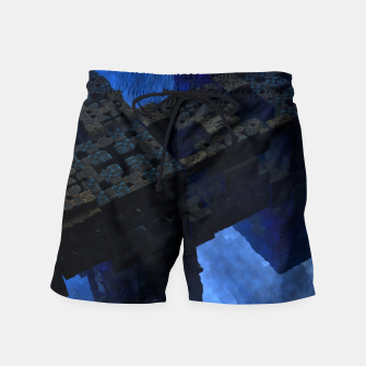 Thumbnail image of Stones Of Time Swim Shorts, Live Heroes