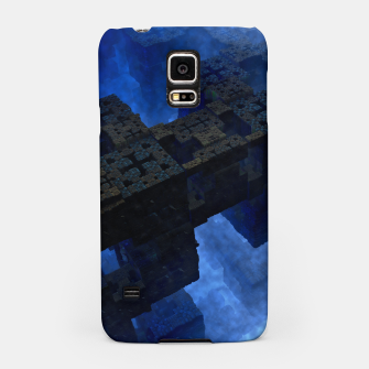 Stones Of Time Samsung Case thumbnail image