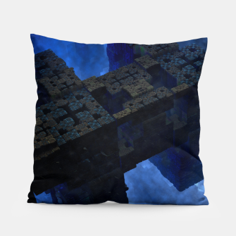 Thumbnail image of Stones Of Time Pillow, Live Heroes
