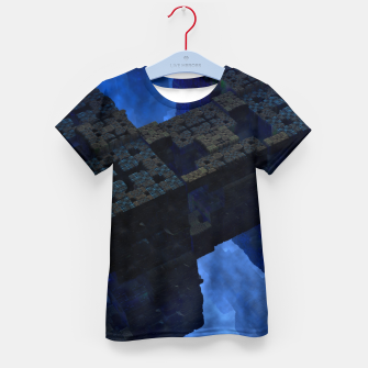 Thumbnail image of Stones Of Time Kid's T-shirt, Live Heroes