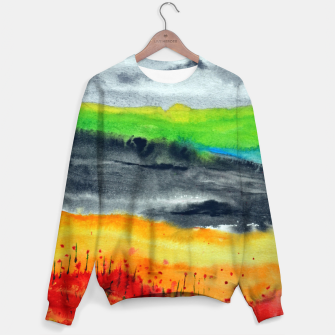 Thumbnail image of Landscape Sweater, Live Heroes