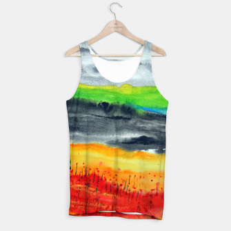 Thumbnail image of Landscape Tank Top, Live Heroes