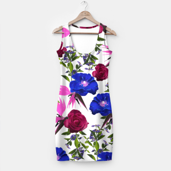 Thumbnail image of Fragrant Florals Simple Dress, Live Heroes