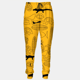 Miniatur Croco Dream  Sweatpants, Live Heroes