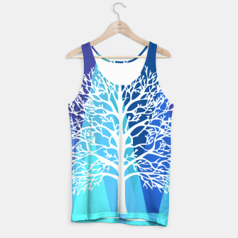 Thumbnail image of Nature's Reign Tank Top, Live Heroes