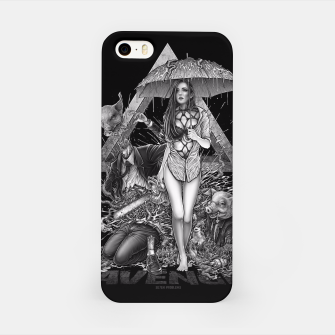 Thumbnail image of Winya No. 114 iPhone Case, Live Heroes