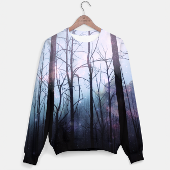 Thumbnail image of Woods of Truth Sweater, Live Heroes