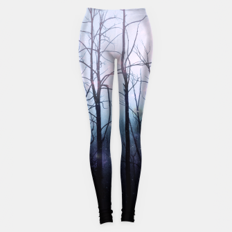 Thumbnail image of Woods of Truth Leggings, Live Heroes