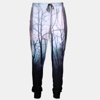 Thumbnail image of Woods of Truth Sweatpants, Live Heroes