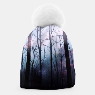 Thumbnail image of Woods of Truth Beanie, Live Heroes