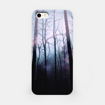 Thumbnail image of Woods of Truth iPhone Case, Live Heroes