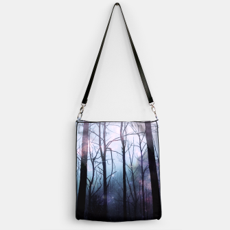 Thumbnail image of Woods of Truth Handbag, Live Heroes