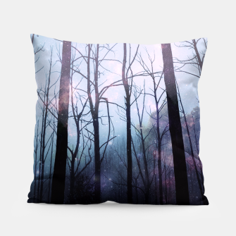 Thumbnail image of Woods of Truth Pillow, Live Heroes