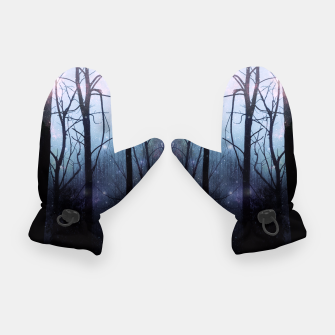 Thumbnail image of Woods of Truth Gloves, Live Heroes