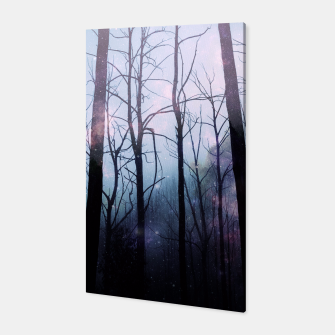 Miniatur Woods of Truth Canvas, Live Heroes