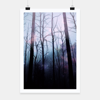Thumbnail image of Woods of Truth Poster, Live Heroes