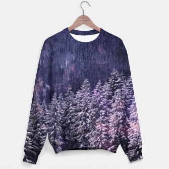Thumbnail image of Winter is coming Sweater, Live Heroes