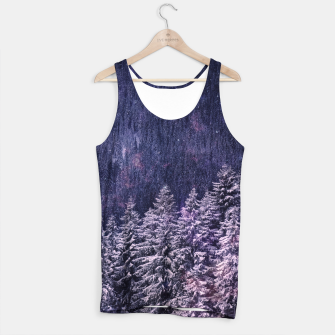 Thumbnail image of Winter is coming Tank Top, Live Heroes