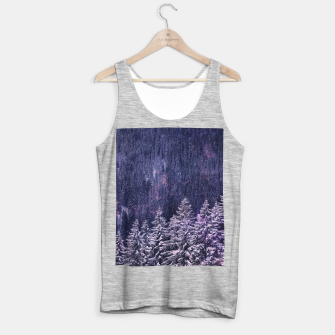 Thumbnail image of Winter is coming Tank Top regular, Live Heroes