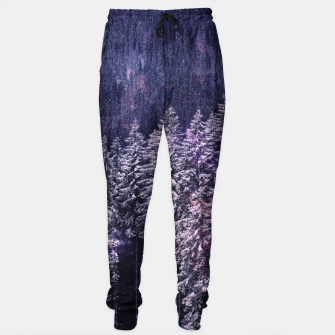 Thumbnail image of Winter is coming Sweatpants, Live Heroes