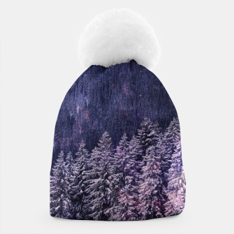 Thumbnail image of Winter is coming Beanie, Live Heroes